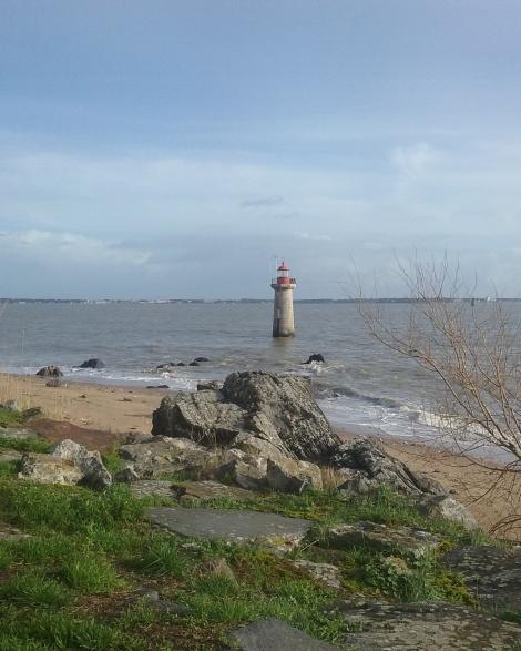 Balade des douaniers à St Nazaire