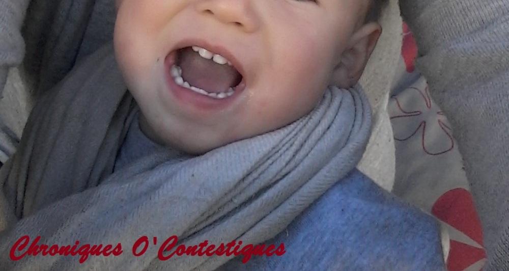10 astuces pour accompagner la poussée dentaire