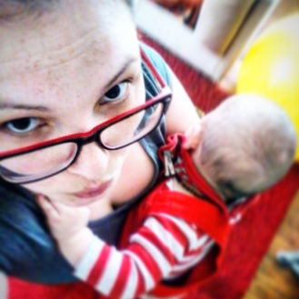 Le sport avec bébé