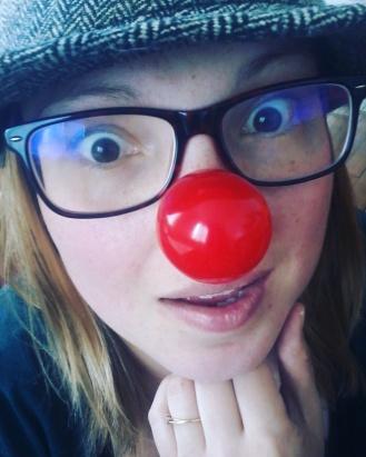 Voir la vie en clown