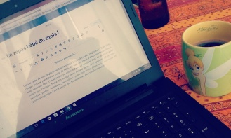 Blogguer