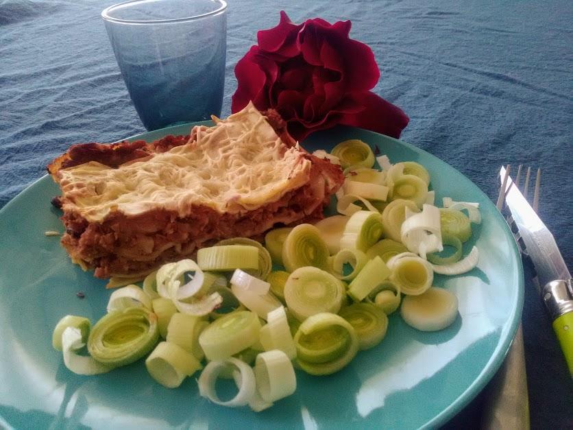 Lasagnes veggie3