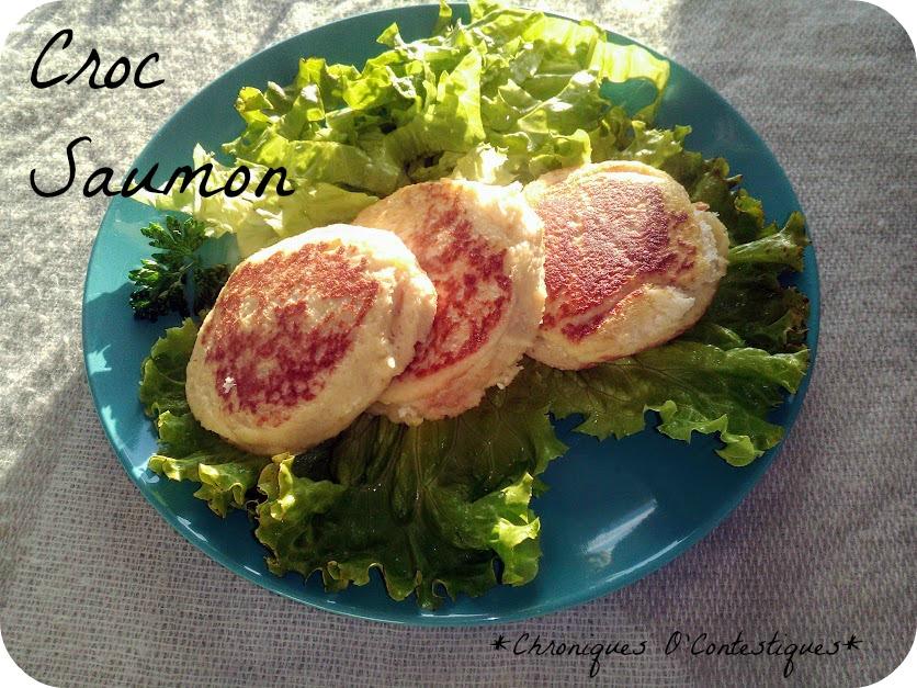 Croc saumon003