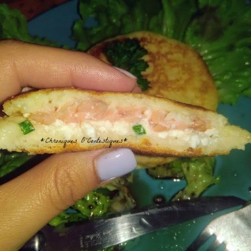 Croc saumon06