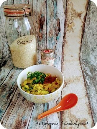 Curry de haricots blancs01