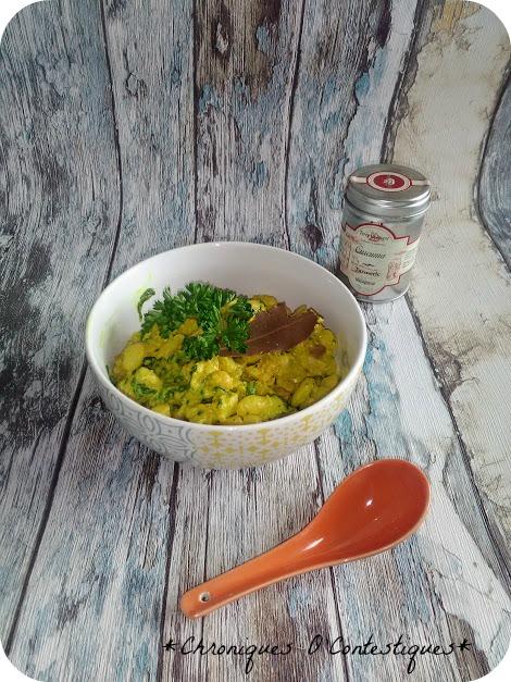 Curry de haricots blancs03