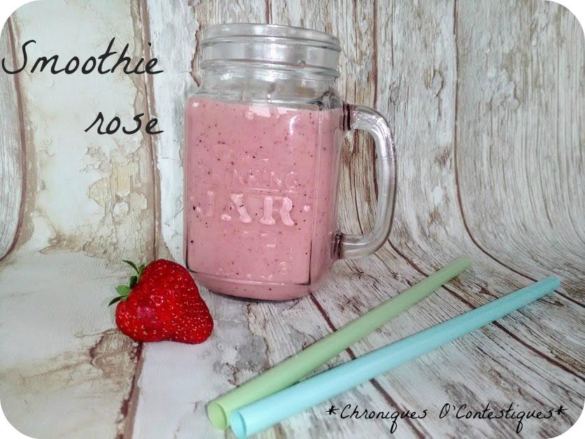 Smoothie rose 0002