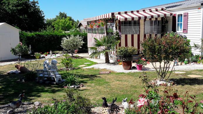Joli jardin bungalow2