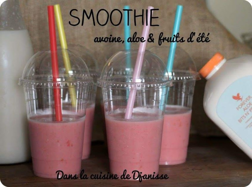 Smoothie lucile2
